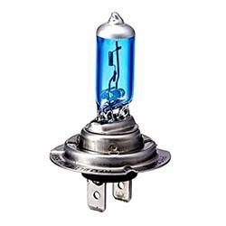 لامپ خودرو h7 ایگل یخی